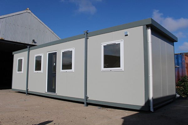 New Portable Buildings - Modular Buildings & UK ...
