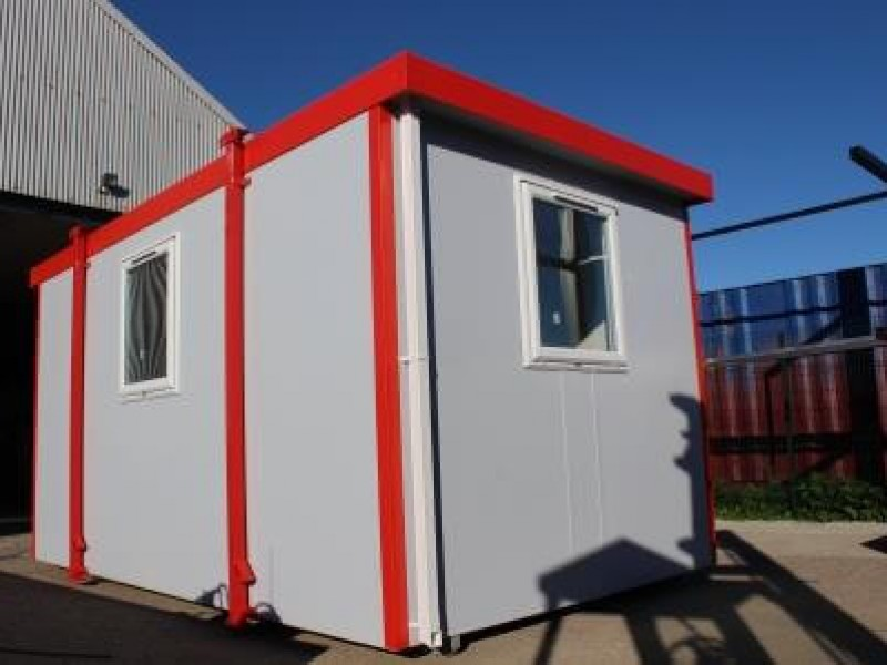 New Portable Buildings Hull Amp Uk Paragon Space