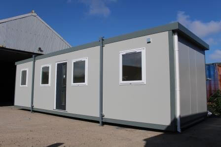 New Portable Buildings - 1